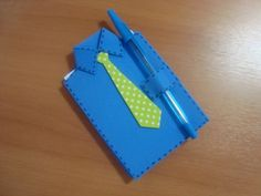 Há várias ideias criativas de lembrancinhas para o dia dos pais, escolha a sua preferida (Foto: tiaroseatelie.blogspot.com.br)