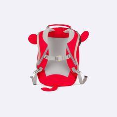 Affenzahn – Kid's Marty Monkey Backpack – ModernMinor – Design-inspired children's goods – www.modernminor.com