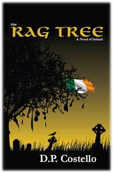 Irish Only Book Club - Book #1.  Fabulous political thriller.