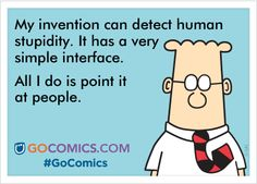 #Dilbert   Dilbert.com