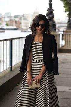 Parisienne Chic.