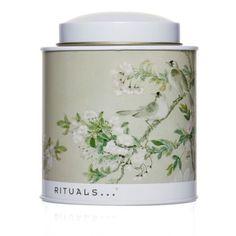Authentic tea tin – Emperors dream