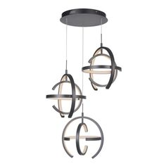 Dolby Multi Light Pendant by Craftmade