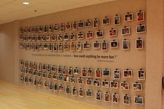 Image result for agency gallery wall