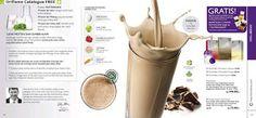 Ginbers Butik: Oriflame Nutrishake Minuman Sehat