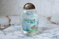 Ause Esua : Organix Coconut Water Shampoo │ Extra Nemlendirici...
