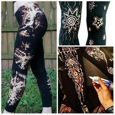 New blog post up at http://ift.tt/1t2lBDH featuring DIY bleach pen leggings! Check out our other social networks! http://ift.tt/13zQIkk http://ift.tt/1rSDELg http://www.twitter.com/DeadChicks1 http://ift.tt/1rSDCD5 http://ift.tt/13zQIkn #gorgeous #alternative #altmodels #altmodeling #alternativemodeling altgirls #diy #diyfashion #leggings #bleach #bleachpen #bleachpenleggings #leggings #stockings #altfashion #alternativefashion #art #tyedye #moonandstars #designs #art #artistic…