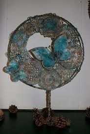 powertex stone art - Google zoeken