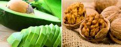 48 Alimentos para equilibrar tus hormonas y darte una piel brillante - Vida Lúcida