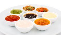 Los Básicos: salsas caseras para remojar (dipping sauces)