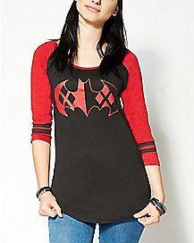 Harley Quinn Raglan Tee