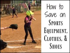 How to save on sports equipment, clothing, and shoes. #spon #saveatfootlocker