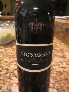 Negroamaro 2009