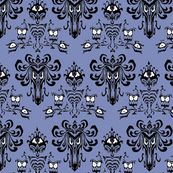 This site will sell you fabric of Haunted Mansion wallpaper! Halloween Dinner, Spooky Halloween, Halloween Costumes, Halloween Ideas, Mansion Bedroom, Mansion Interior, Haunted Mansion Halloween, Haunted Mansion Wallpaper, Modern Mansion