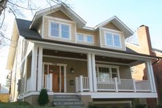 New Craftsman / bungalow...