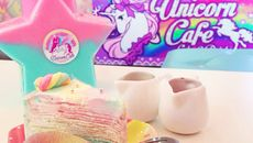 Bangkok's Unicorn Cafe Is Possibly the Most Magical Place on Earth