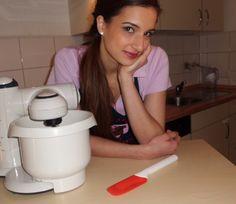Meine Küche und mein Werkzeug - Sallystortenwelt