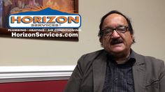 Watch now: Michael from New Castle, Delaware explains why it make more sense to call Horizon Services for a drain cleaning instead of renting complicated tools or attempting to use harsh chemicals.