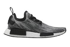 Introducing the adidas Originals NMD Primeknit