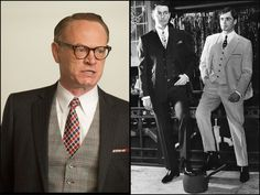 THE TV show Mad Men was inspired by a golden age of fashion - and now the hit series has returned the favour by being the inspiration for a real-life return to the glory days of style. Description from heraldsun.com.au. I searched for this on bing.com/images