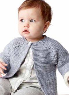 e52aa71d5c1c 300 fantastiche immagini su maglia - bambini e neonati nel 2019 ...