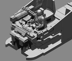 Mandalorian Ships, Nerd Stuff, Spaceship, Lego, Star Wars, Models, Stars, Science, Space Ship