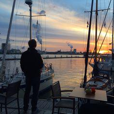 Hello Amsterdam Marina
