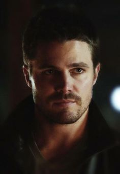 Arrow - Oliver Queen, Stephen Amell