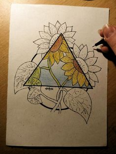 Drawing tattoo design sketchbooks art journals IdeasYou can find Art sketchbook and more on our website. Cool Art Drawings, Pencil Art Drawings, Art Drawings Sketches, Doodle Drawings, Sketch Art, Tattoo Drawings, Drawing Art, Drawing Tips, Tumblr Sketches
