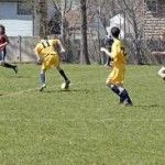 Organized sports have become increasingly more popular with young players and it has been viewed as a positive influence on their development both physically and psychologically.