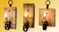 Iluminacion y Lamparas rusticas, apliques y plafones . Tu tienda online de lamparas rusticas.