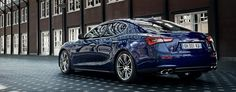 Ghibli, Discover the #MaseratiGhibli This is going up on my Dream Board!  I love this car #Ghibli
