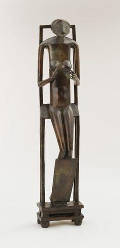 Giacometti (early)