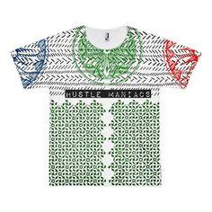 Paper maniacs t-shirt