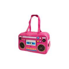 Speaker bags – portable speakers – cool backpacks – speaker bag UK ❤ liked on Polyvore featuring bags, backpacks, accessories, purses, bolsas, backpacks bags, knapsack bags and rucksack bag