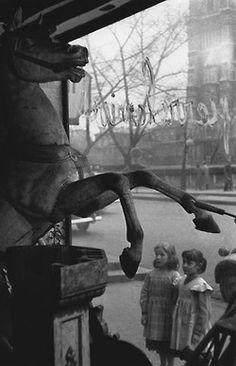 Photo: Edouard Boubat