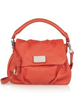 Marc Jacobs-pretty color and like the 1 handle instead of 2!