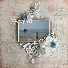 Blue Fern Studios: May Design Team Projects by Wendy Scholten