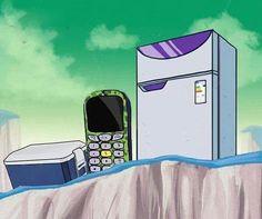 Cooler Cell Freezer LOL