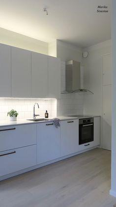 Koti, Villa, New Homes, Interior Design, Kitchen, House, Home Decor, Nest Design, Cooking
