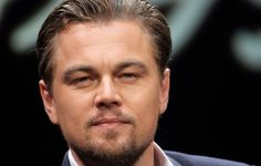 Leonardo DiCaprio Helping globally. Pushing for cowspiracy on Netflix