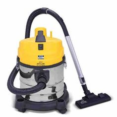 Best Wet And Dry Vacuum Cleaner In India [ 2020 List ] - freshliving. Wet Dry Vacuum Cleaner, Bagless Vacuum Cleaner, Home Cleaning Equipment, Flexible Hose Pipe, Steel Drum, Wet Brush, Steel Panels, Wet And Dry, Clean House