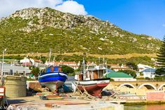 Kalk Bay Habor - photo cred: Marcelle Wortmann from Marcy's Moments Capture