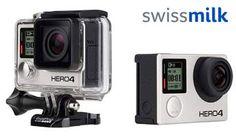 Gewinne mit #Swissmilk und ein wenig Glück eine #GoPro Hero 4 Actionkamera, zwei Übernachtungen in einem Luxus-Chalet in Zermatt im Wert von CHF 4'900.– oder ein Sportpaket mit je einem Gym Bag, Mikrofasertuch, Trinkflasche und Velolichter. https://www.alle-schweizer-wettbewerbe.ch/gewinne-gopro-hero-4-actionkamera/