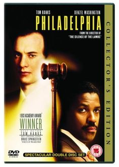 Philadelphia (2-Disc Collector's Edition) [DVD] [1994] Sony Pictures http://www.amazon.co.uk/dp/B00020JQFI/ref=cm_sw_r_pi_dp_oIIYub034XXH3