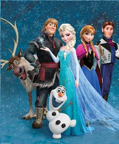 frozen the movie | Frozen – A Look at Frozen, the Upcoming Disney Animated Film