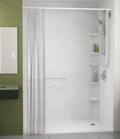 1000 Ideas About Tub To Shower Conversion On Pinterest Tubs Bath Fitters