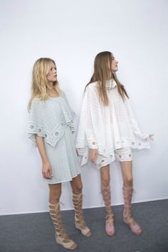 Chloé's new collection