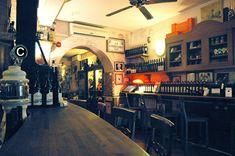 Osteria - ristorante con cucina tipica romana a Roma, specialità la carbonara, gnocchi con spuntature, carciofi alla romana e molto altro.
