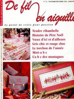1000 images about livres broderies de fil en aiguille on pintere - Salon fil en aiguille ...
